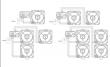 AURA NAP napájací zdroj pre jednotky AURA