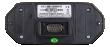 Displej SmartSolar Control zadní strana