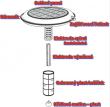 floatron schéma