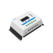 PWM solární regulátor EPsolar 30A 12/24V, LCD displej