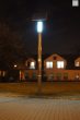 lampa ecostar laminat v Kunraticích