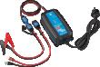 Nabíjačka batérií BluePower 24V / 8A IP65 + DC konektor