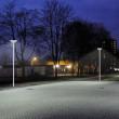 Solární lampa S-Light Circle 4