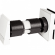 SEVi 160 Duo Mini - barva bílá, potrubí 480mm