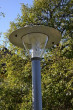 Solárna lampa KION 2, PIR senzor