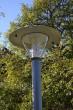 Solární lampa KION 2, PIR senzor