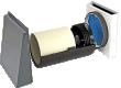 SEVI 160 Standard - antracit