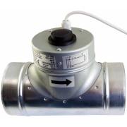 Ohřívač vzduchu elektrický 125/400