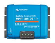 MPPT solárny regulátor Victron Energy 70A 150V Tr