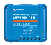 MPPT SMART solárny regulátor Victron Energy 15A 100V