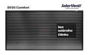 SolarVenti SV20 – Comfort