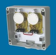 Intervalový termostat DTR-E, pro okapy