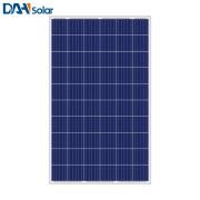 FV panel DAH Solar Poly 280Wp