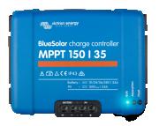 MPPT solární regulátor Victron Energy 35A 150V