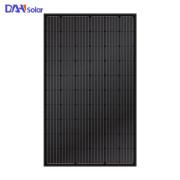 FV panel DAH Solar Mono 300Wp (celočierny)
