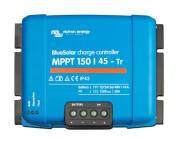 MPPT solární regulátor Victron Energy 45A 150V Tr