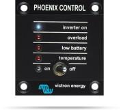 Kontrolný panel meničov Phoenix