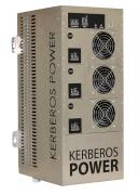 Fotovoltaický ohrev Kerberos POWER 6000.B
