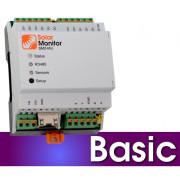 Solar monitor BASIC