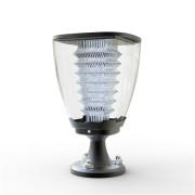 Solární lampa S-light 15