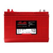Solární baterie Rolls série 4000 S170 blok 12V 173Ah