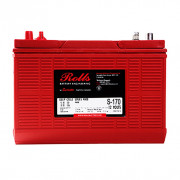 Solárne batérie Rolls séria 4000 S170 blok 12V 173Ah