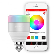 MiPow Playbulb™ Smart múdra LED BT žiarovka - biela