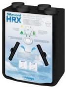 Rekuperační jednotka HRX-B, ventilátor – deskový výměník