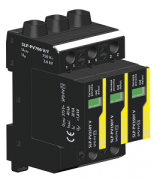 SLP-PV700 V/Y Svodič přepětí pro fotovoltaické aplikace