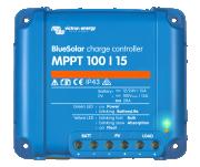 MPPT solárny regulátor Victron Energy 15A 100V