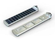 Solární lampa S-Light 3