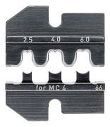 Lisovací profil pro solární konektory MC 4 (Multi-Contact)