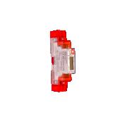 Elektroměr PRO1S, přímé měření 0,25-45A, úředně ověřený, CZ cejch