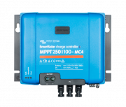 MPPT SMART solární regulátor Victron Energy 100A 250V MC4