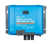 MPPT SMART solárny regulátor Victron Energy 100A 250V MC4