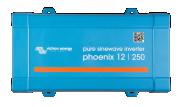 SINUS Phoenix VE.Direct 250VA 24V