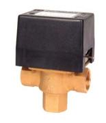 """Zónový ventil třícestný SF25-E-M1/SF25-M1, 1"""", vnější/vnitřní závit, Kvs = 12,6m3/h"""