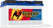 Banner Energy Bull 80