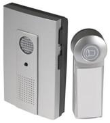 Domový bezdrôtový zvonček 6898-105