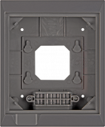 Montážní rámeček pro Color Control GX