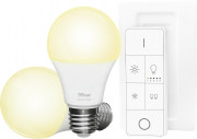 Zigbee Starter Set 2 LED Bulbs + Remote Control ZLED-2709R