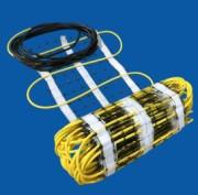 Vykurovacia rohožka vonkajšia, HMO 350/2,4-14,4m2, 850-5000W