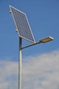 solární lampa SPL 150A