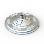 Solární lampa S-Light Circle 24
