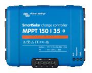 MPPT SMART solární regulátor Victron Energy 35A 150V