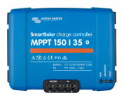 MPPT SMART solárny regulátor Victron Energy 35A 150V