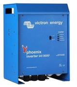 Měnič Phoenix, 12/24/48V, 3000VA, 230VAC, čistý sinus