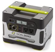 GOAL ZERO Yeti 400 solárny generátor