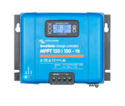 MPPT SMART solárny regulátor Victron Energy 100A 150V Tr