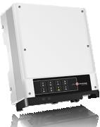 AC nabíječ baterií GoodWe 3600 S-BP